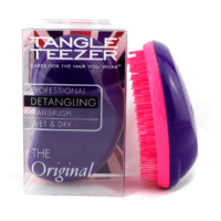 Unique PHD Tangle Teezer - Purple